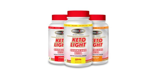 KETO-LIGHT фото 1