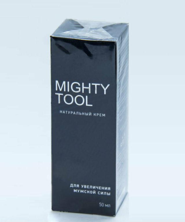 Mighty Tool фото 1