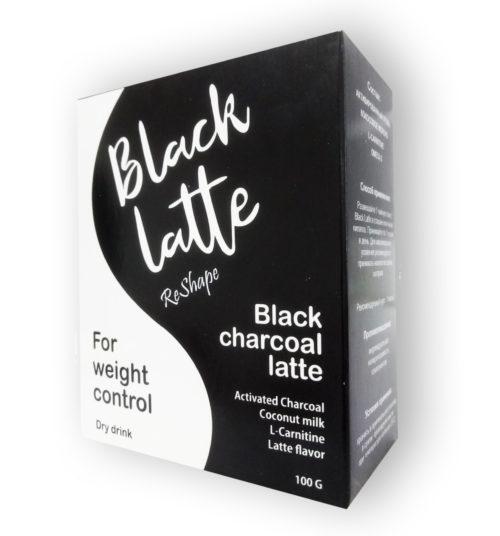 Black Latte фото 1