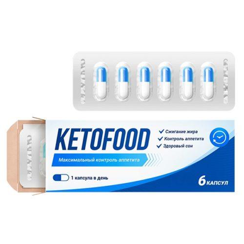 Кетофуд фото 1